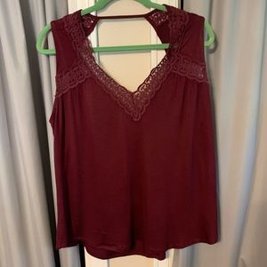 NWOT Maurices tank